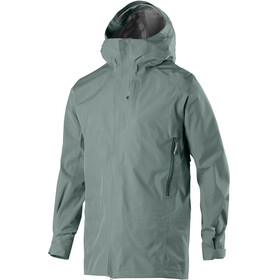 Houdini M's D Jacket Storm Green